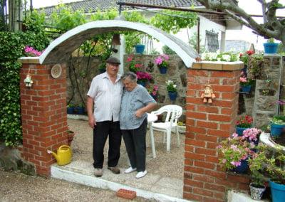 Mariano e Irene (may 2005)