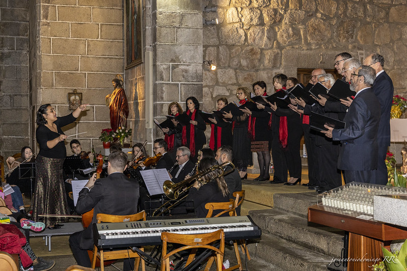 Concierto de Año Nuevo de Camerata Cantábile