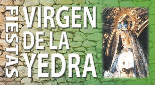 Fiestas de la Virgen de la Yedra 2016