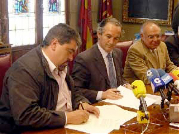 El Castillo de La Adrada se inaugurará el 4 de mayo