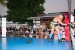 Lucha y Artes marciales en el Bar Canadá