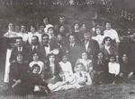 Verano de 1913.