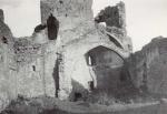 El castillo, año 1955.