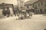 La plaza, año 1955.